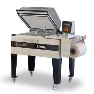 Maripak - Compack Series - Model # 8000i