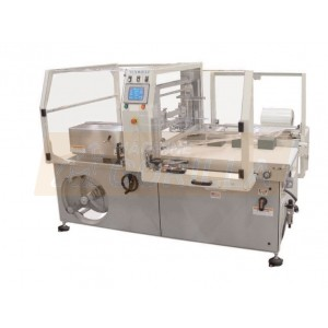 Texwrap - Side Sealer - Model - # ST-2010ISS