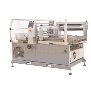 Texwrap - Side Sealer - Model - # STB-2810BSSR