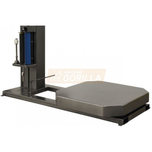 Cousins - Stretch Wrapper - Model - HP 1100-S