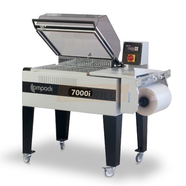 Maripak - L- Sealer Compack Series - Model # 8000i