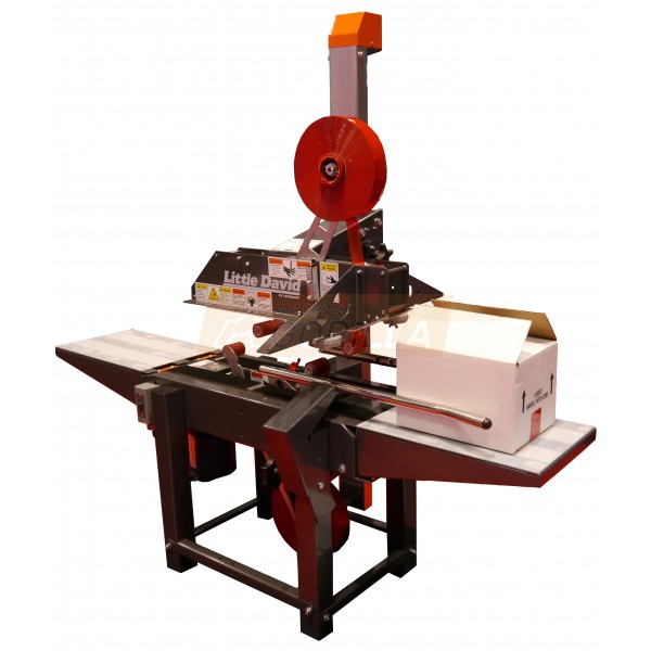 Loveshaw - Carton Sealer - Model - LD-7