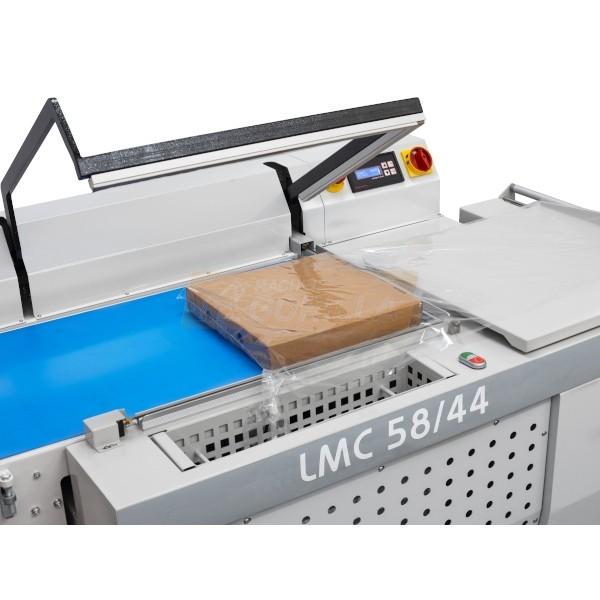 Maripak - LMC Series - Semi-Automatic - L-Sealer - 5844-M