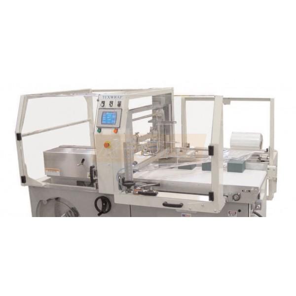 Texwrap - Side Sealer - Model - # ST-2010ISS