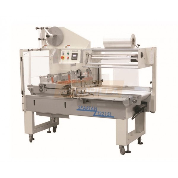 Texwrap - L-Bar Sealer - Model - # ST-2215R Spartan