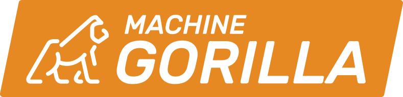 Machine Gorilla - Endorsed by Industry Technicians